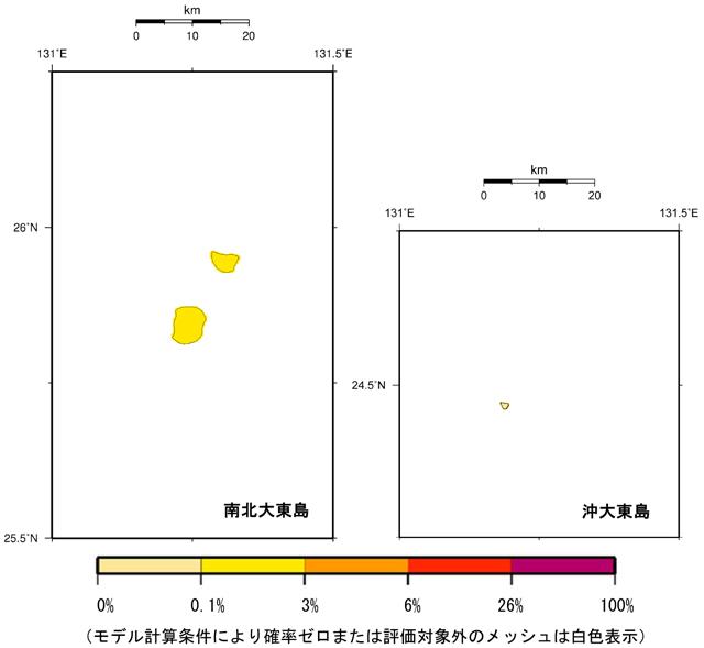 47_沖縄県(大東島地方)_震度6弱以上の揺れ
